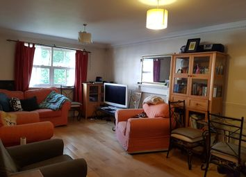 Thumbnail 2 bed flat to rent in Bakery Close, Oval, London
