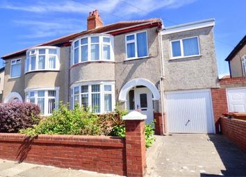 Thumbnail 4 bed semi-detached house for sale in Grantley Road, Barrow-In-Furness, Cumbria
