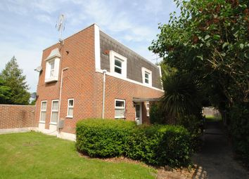 Thumbnail 1 bed maisonette for sale in High Street, Hartley Wintney, Hook