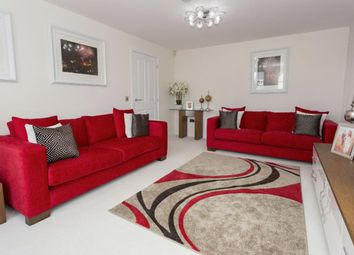 "Thumbnail 4 bed detached house for sale in ""Colvend"" at Haddington"