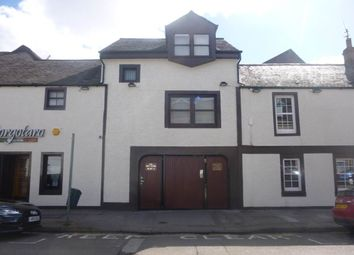 Thumbnail 2 bed flat to rent in Flat 12 Brochtie Court, 52 Fort Street, Broughty Ferry