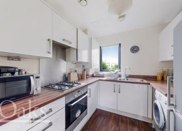 Thumbnail 1 bed flat for sale in Cairns Avenue, London
