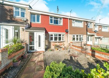 Thumbnail 2 bed terraced house for sale in Astral Gardens, Sutton-On-Hull, Hull