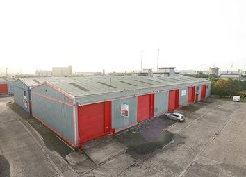 Thumbnail Warehouse to let in Units 32-37 Somerton Industrial Park, Belfast, County Antrim