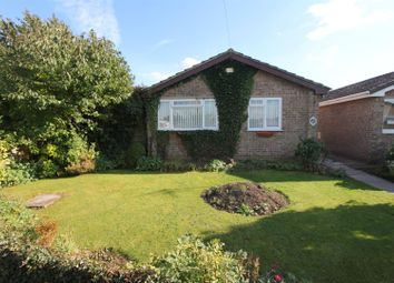 Thumbnail 2 bed detached bungalow for sale in Lobelia Close, Burbage, Hinckley