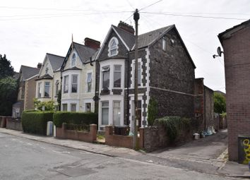 Thumbnail 2 bedroom flat to rent in Cyril Crescent, Roath, Cardiff