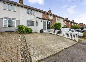 2 bed terraced house for sale in Beechen Lane, Lower Kingswood, Tadworth, Surrey. KT20