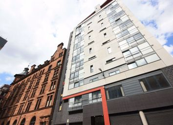 2 bed flat to rent in Holm Street, Glasgow G2