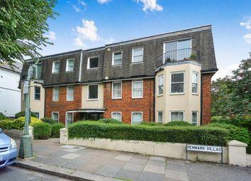 Thumbnail 2 bedroom flat for sale in Granville Court, 2-4 Denmark Villas, Hove, East Sussex