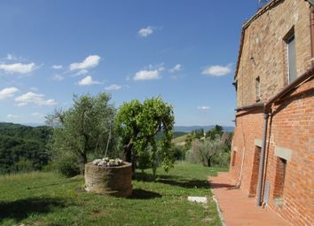 Thumbnail 1 bed farmhouse for sale in Via di Asciano, Siena, Tuscany, Italy