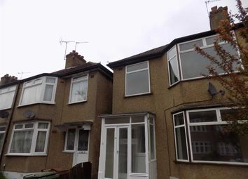Thumbnail 3 bed terraced house to rent in Tudor Road, Harrow