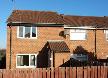 Thumbnail 1 bed flat for sale in 21 Cook Close, South Shields, Tyne And Wear