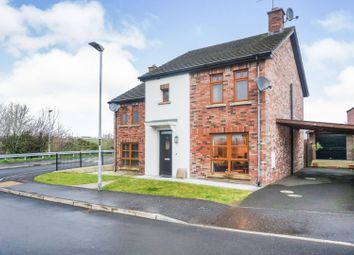 Thumbnail 3 bedroom semi-detached house for sale in Copperthorpe, Londonderry