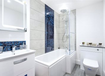 Thumbnail 1 bed flat for sale in Crockhamwell Road, Woodley, Reading, Berkshire