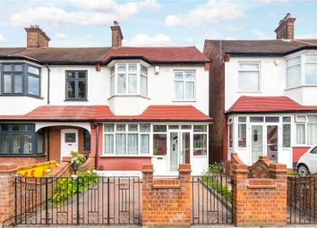 3 bed detached house for sale in Gracefield Gardens, London SW16