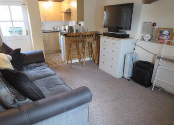 Thumbnail 1 bed cottage to rent in Manor Road, Brackley