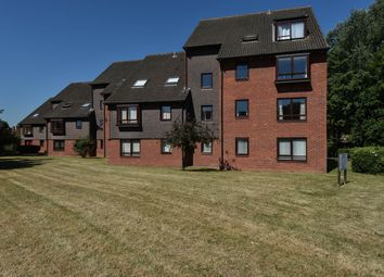 Thumbnail 2 bed flat for sale in Sanders Road, Bromsgrove