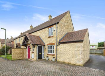 Thumbnail 2 bed end terrace house for sale in Kingston Bagpuize, Oxfordshire