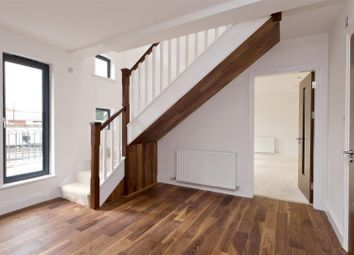 Thumbnail 3 bed flat for sale in Holstein Avenue, Weybridge, Surrey