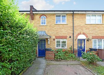 Thumbnail 2 bed semi-detached house to rent in Speldhurst Road, London