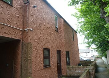 Thumbnail 2 bedroom terraced house to rent in Kam's Court, 266 London Road, Carlisle