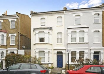 Thumbnail 2 bedroom flat for sale in Arlington Gardens, Chiswick, London