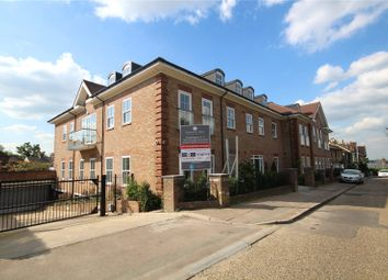 Thumbnail 2 bed flat for sale in Bournehall House, Bournehall Road, Bushey, Hertfordshire
