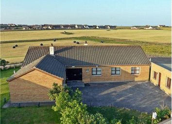 Thumbnail Bungalow for sale in March Road, Wick