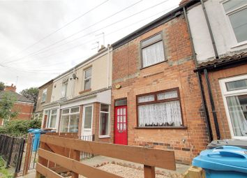 Thumbnail 2 bed terraced house to rent in Oakland Villas, Reynoldson Street, Hull, East Yorkshire