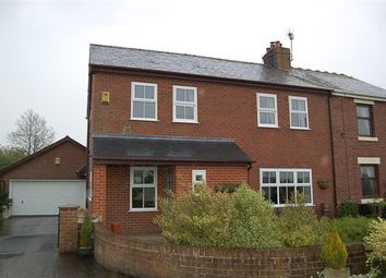 Thumbnail 4 bed property for sale in West View, Smallwood Hey, Preston