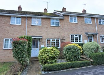 Thumbnail 3 bed terraced house for sale in Harwood Rise, Newbury