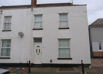 Thumbnail 4 bed end terrace house to rent in Sebert Street, Gloucester