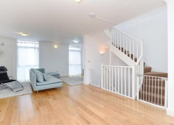 Thumbnail 4 bedroom town house to rent in Hawtrey Road, Swiss Cottage
