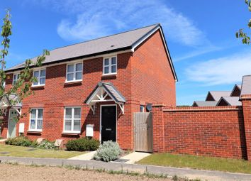 3 bed semi-detached house for sale in Gladiolus Grove, Worthing BN13