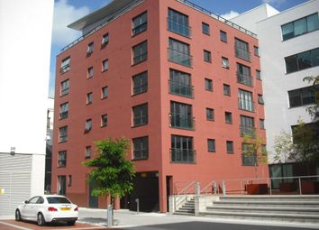 Thumbnail 1 bed flat to rent in Colton Square, City Centre