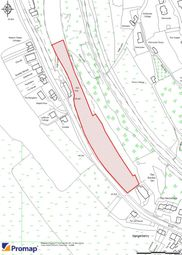 Thumbnail Land for sale in Development Site - Former Wye Garage, Lower Lydbrook Gloucester