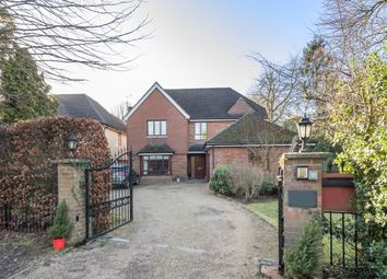 Thumbnail 6 bed detached house to rent in Latchmoor Avenue, Gerrards Cross