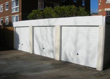 Thumbnail Parking/garage to rent in Claremont Gardens, Surbiton