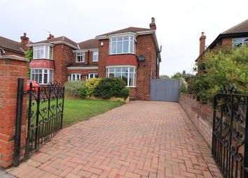 Thumbnail 4 bed semi-detached house for sale in Cromwell Road, Cleethorpes