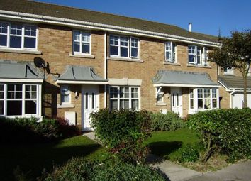 Thumbnail 3 bed terraced house to rent in Whitehead Drive, Wyke Regis, Weymouth