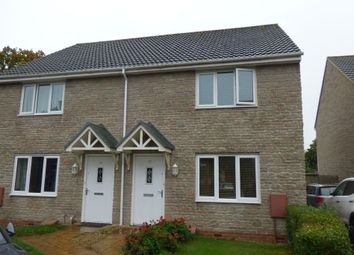 Thumbnail 3 bed semi-detached house for sale in Walter Road, Frampton Cotterell, Bristol