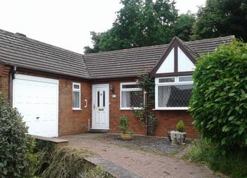Thumbnail 3 bed bungalow to rent in Shepherds Lea, Beverley, East Riding Of Yorkshire