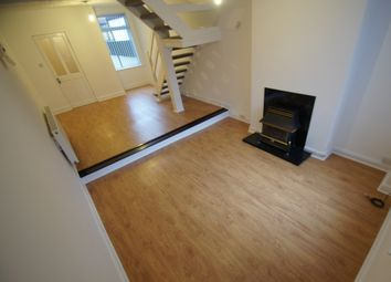 Thumbnail 3 bedroom terraced house to rent in Toler Road, Nuneaton