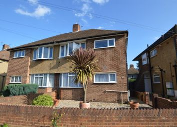 2 bed maisonette for sale in Bramley Close, Whitton, Twickenham TW2