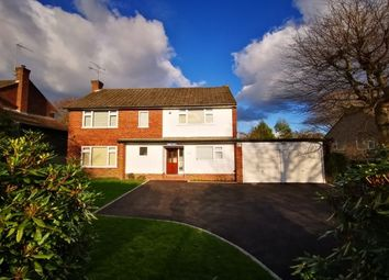 Thumbnail 4 bed property to rent in Elsenwood Drive, Camberley