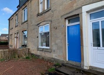 Thumbnail 1 bed flat to rent in Kirk Road, Carluke