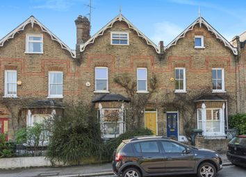 Thumbnail 3 bed terraced house for sale in Holmesdale Road, Highgate, London