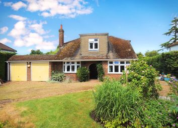 Meadowside, Bookham, Leatherhead KT23. 4 bed detached house