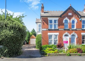 4 bed semi-detached house for sale in North Avenue, Mickleover, Derby DE3