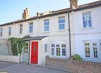 Thumbnail 3 bedroom property to rent in Shacklegate Lane, Teddington